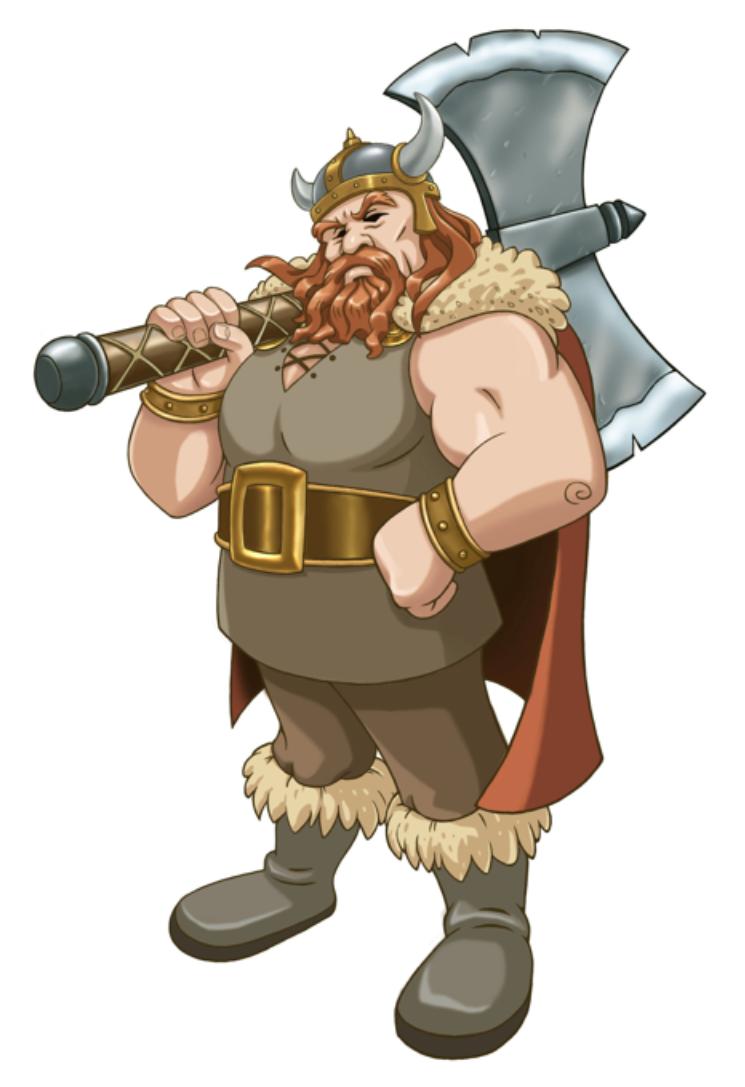viking-cartoon – Greenhill Community Library