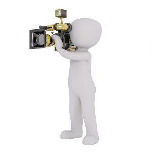 Cameraman Image