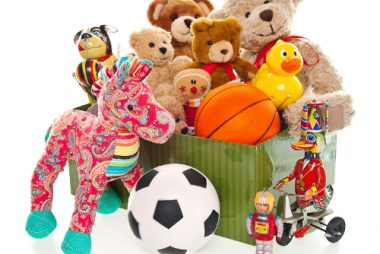 Toy Sale 27 Feb 3.30 - 5.30
