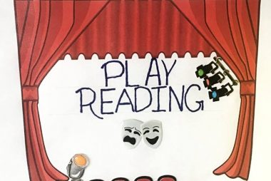 New Play Reading Group