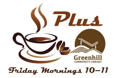 Coffee Plus! Every Friday