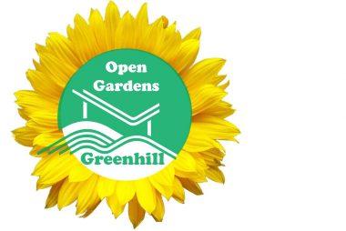 Open Gardens 10 & 11 July
